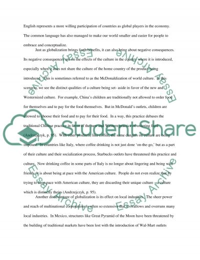 Argument and Persuasion essay essay example