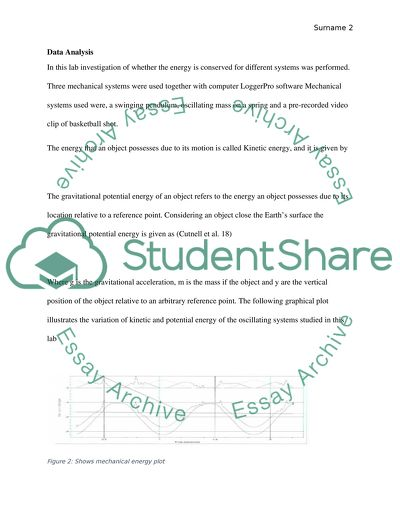 Energy Conservation Lab Report Example  Topics And Well Written  Energy Conservation Custom Written Book Reports also Sample Essays For High School Students  Essays On Science