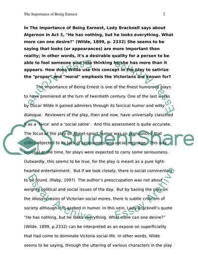 Essay About Learning English Language Inthe Importance Of Being Earnest Lady Bracknell Extended Essay Topics English also Where Is A Thesis Statement In An Essay Inthe Importance Of Being Earnest Lady Bracknell Essay Science Development Essay