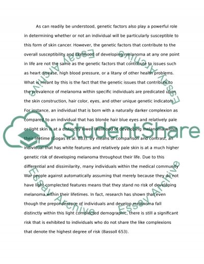 How To Write An Essay For Scholarship Sample Informative Essay On Melanoma Pro Death Penalty Essays also College Research Essay Topics Informative Essay On Melanoma Example  Topics And Well Written  Informative Essay On Abortion