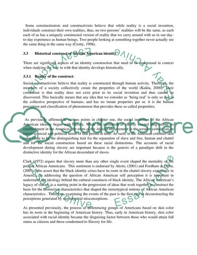 Buy Custom Essay Papers The Impact Of Stereotypes On African American Self Perception Essay About Paper also Essays For High School Students The Impact Of Stereotypes On African American Self Perception Essay Paper Essay Writing