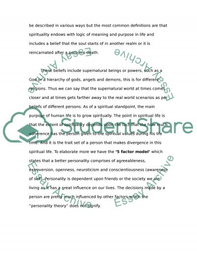 Sociological Perspective and Sociological Imagination essay example