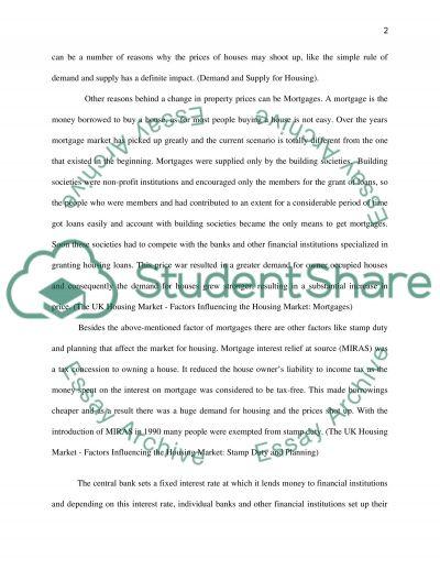 Money & Banking essay example