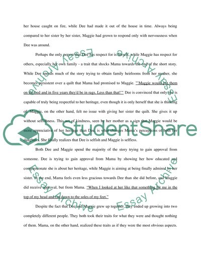 Locavore Synthesis Essay Comparisoncontrast Essaythe Two Sisters Through The Mothers  Eyeanalyzing Everyday High School Dropouts Essay also English Essay Introduction Example Comparisoncontrast Essaythe Two Sisters Through The Mothers Essay My Hobby English Essay
