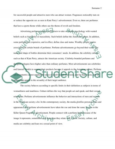 Reflection Paper Media