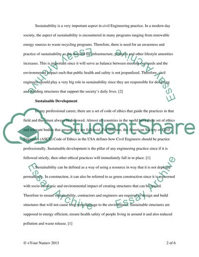 Essay Term Paper Sustainable Development Practices In Civil Engineering Projects Untraceable Speeches For Sale also What Is The Thesis Of An Essay Sustainable Development Practices In Civil Engineering Projects Essay Essay About Healthy Eating