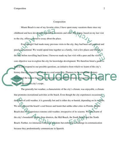 proof reader essay in miami