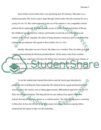 zeal essays