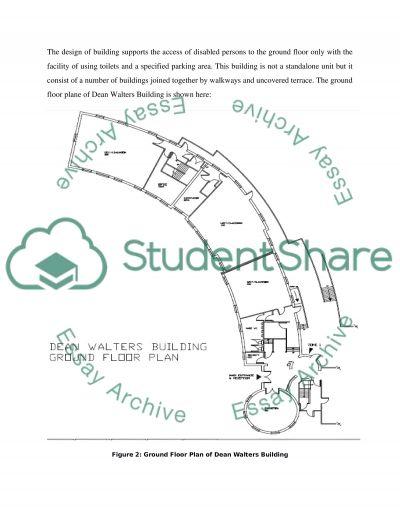 Refurbishment Project essay example