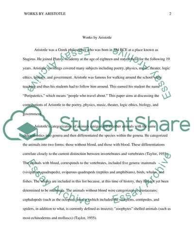 Integrated Research Paper