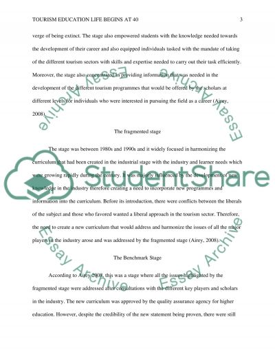 Text essay example