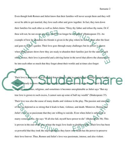 Thesis Statements Examples For Argumentative Essays The Love Of Romeo And Juliet Versus Antony And Cleopatra Cause And Effect Essay Topics For High School also How To Write A Proposal Essay Paper The Love Of Romeo And Juliet Versus Antony And Cleopatra Essay Essay On Health Care