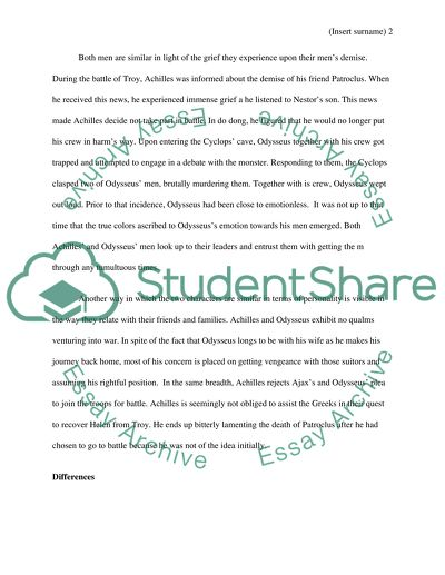 Thesis for college application essay