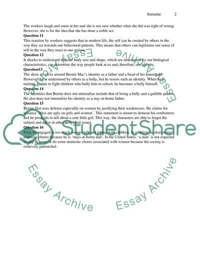 Assignment 14
