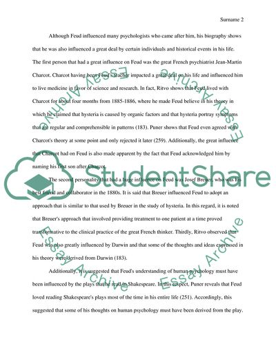 Need help with college essay