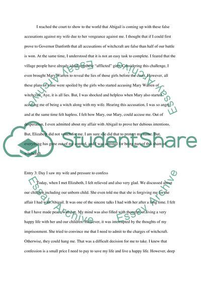 Narrative essay helping someone