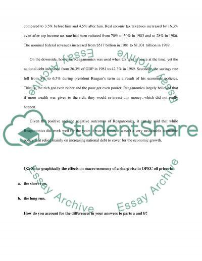 Macro12C essay example