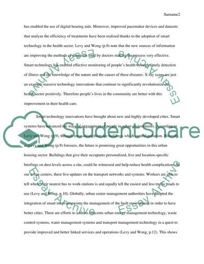 Smart Phone, Small Planet Identity and Community in the Digital Age Final Essay Assignment