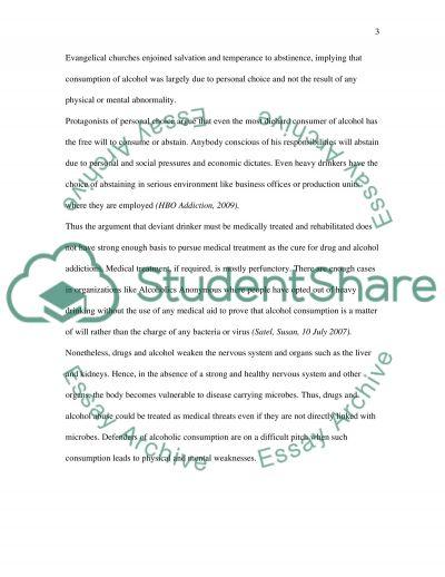 Brain Disease essay example
