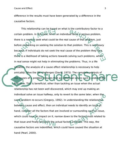 College admissions essay question