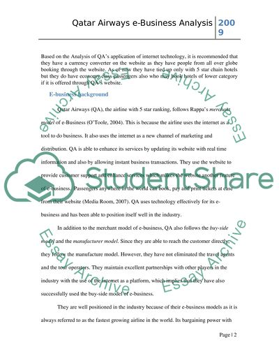 Task 3 Individual integrative report