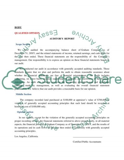 Code of Professional Conduct essay example