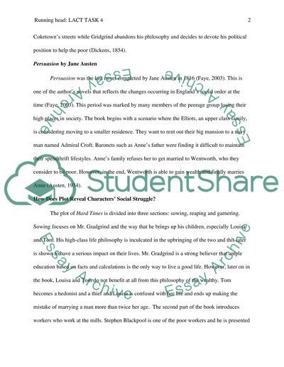 english term paper