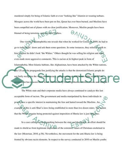 Identity essay topics