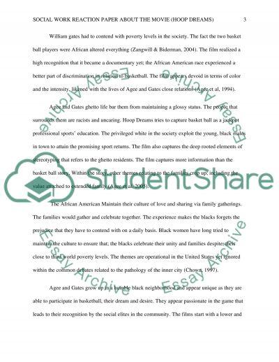 hoop dreams essay terrible college essays hoop dreams roger ebert short story essays examples hoop dreams essay hoop dreams