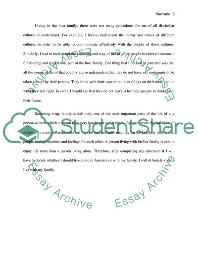 Defination essay