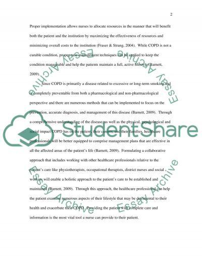 Preventative Education essay example