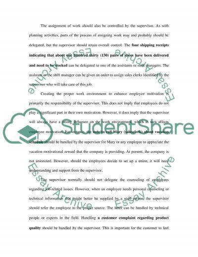 InBasket essay example