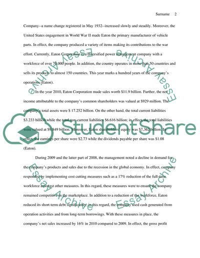 how to show a definition in an essay