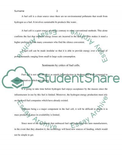 Physics134 week10 essay example