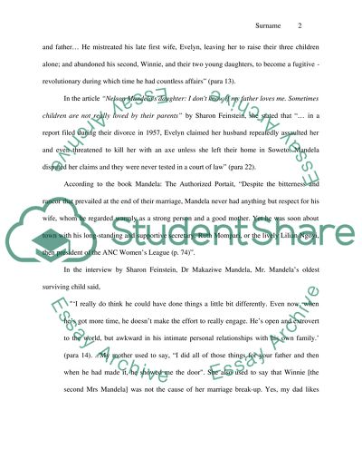 Sports management research paper
