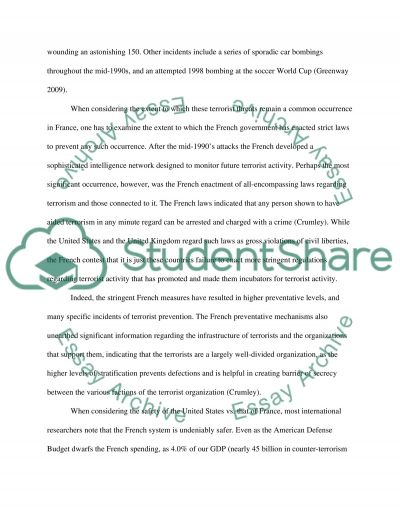 1000 words essay on terrorism Essay on terrorism and education quotes about essay writing xy essay my dream city vadodara  1000 word essay on why.