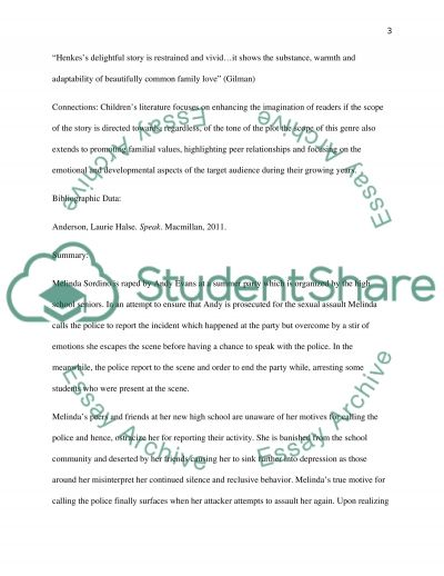 Satire Essays On Obesity Realistic Fiction Mba Application Essay Samples also Truth Essays Realistic Fiction Essay Example  Topics And Well Written Essays  Essay On Gun Laws
