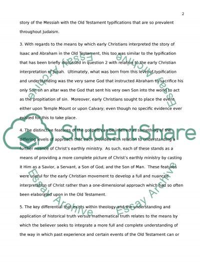 Maad essay example