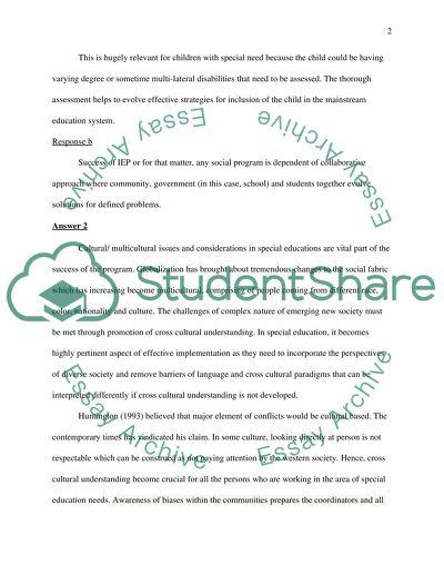 School Counselor-IEP etc