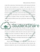 Children and the Sense of Placement Essay example