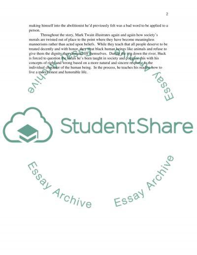 Argumentative essay essay example