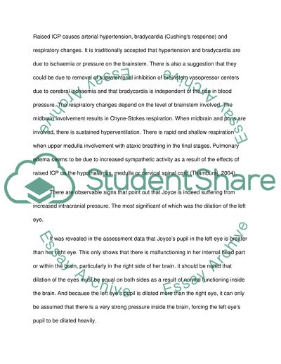 Case study based assignment