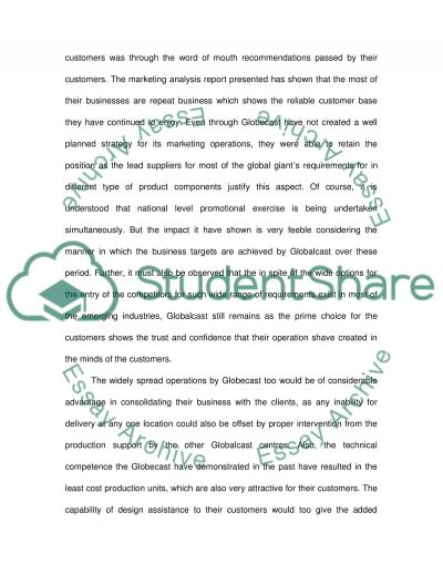 case study operations management essay This essay is on the impact of operations strategies on operations with use of apple inc as a case study this was a hand in response for which i received 15/15.