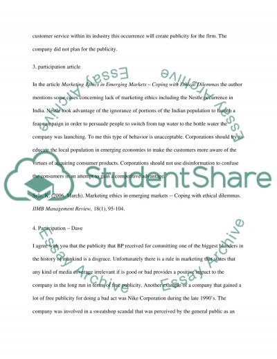 Advertising is a Marketing Tool essay example