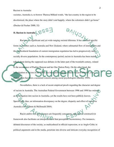Essay book italics