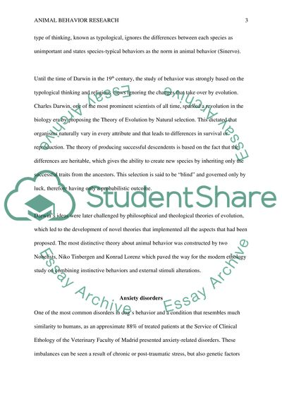 Ap term paper style