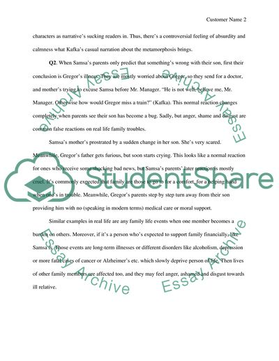 Literary Essay Thesis Examples Telling A Strange Story  Family Values Narrative Essay Examples High School also Hiv Essay Paper Telling A Strange Story  Family Values Essay Example  Topics And  Business Format Essay