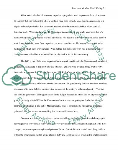 Duties of an Intergovernmental Public Manager essay example