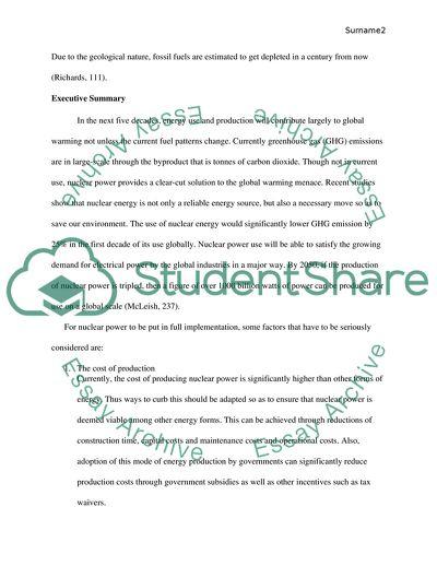 Intro to literary analysis essay