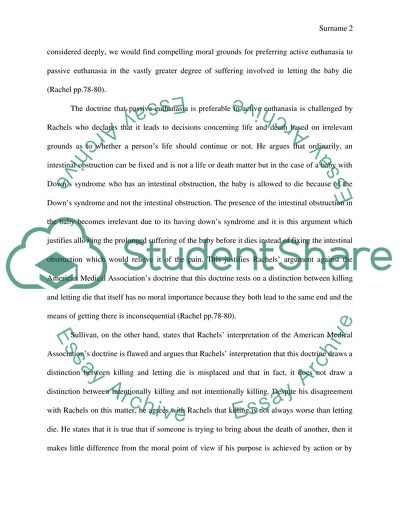 Quinazolinone thesis